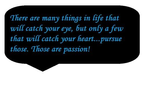 passionquote